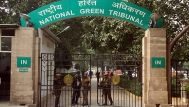 Ngt Directs States Uts To Form Environment Monitoring Cell