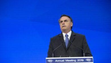 Photo of Religious services should continue despite COVID-19: Bolsonaro