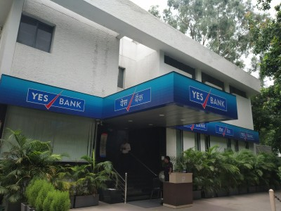 Retail Investors Big Losers In Yes Bank At1 Bond Write Down