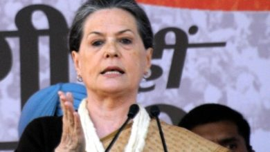 Photo of Sonia demands relief package for poor, farmers amid corona crisis