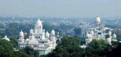 Photo of Three more hotels in Lucknow acquired for doctors