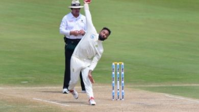 To Chase American Dream Dane Piedt Ends Proteas Career