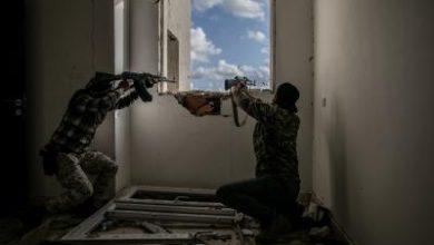 Un Condemns Attacks Against Civilians In Libya