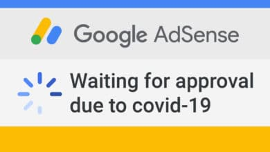 Photo of Waiting for AdSense approval of new site owners could be increased
