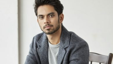 Photo of Aditya Rawal: I didn't get my debut film on a platter