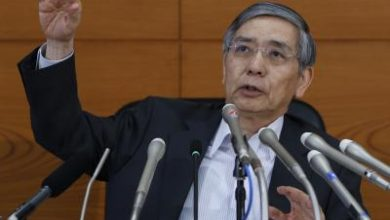 Photo of Bank of Japan eases monetary policy to cushion COVID-19 impact