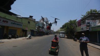 Photo of Chandigarh Municipality to do drone-based sanitisation
