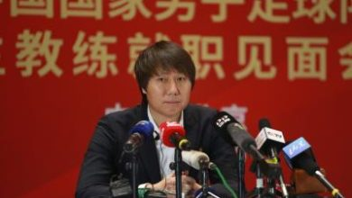 Photo of China's to feature more naturalized players: Coach Li
