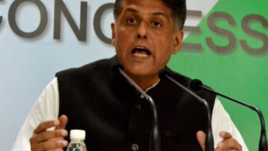 Cong Asks Pm To Define Lockdown Exit Strategy