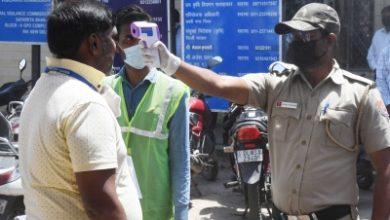 Covid In Delhi 183 New Cases In 24 Hours Tally Crosses 900 Mark