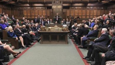 Decision Due On Virtual Uk Parliament