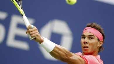 Dont Expect Tennis To Resume In Near Future Nadal