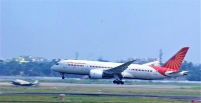 Epic Rescuer Air India Faces Precarious Financial Position