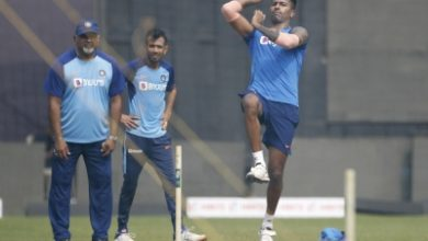 For Hardik Pandya Theres No Rest Day