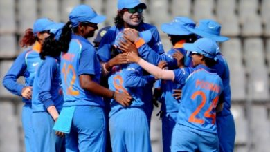 Photo of Ind-Pak series couldn't be played because of a Force Majeure: ICC