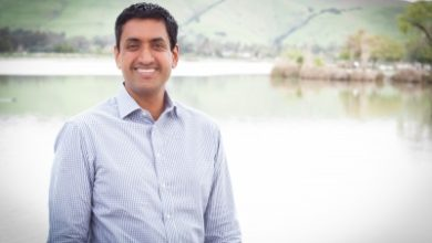Photo of Indian-American Congressman appointed to COVID-19 advisory council