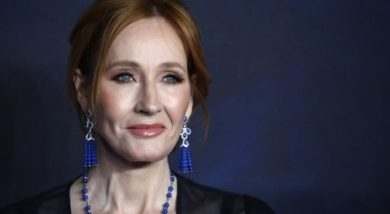 Jk Rowling Shares Breathing Techniques To Recover From Covid 19