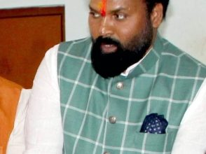 Ktaka Minister Harps On Social Distancing To Check Virus Spread