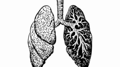 Photo of Non-smokers with COPD at higher risk of lung cancer: Study