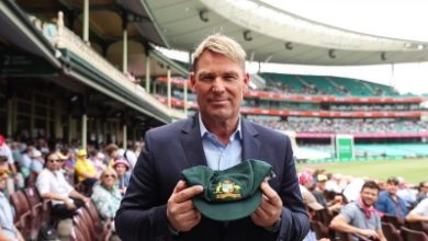Odis Need A Test Championship Like Revamp Believes Warne