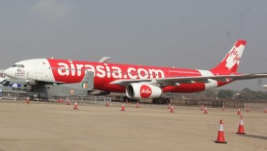 Photo of Passengers can make bookings from April 15 onwards: AirAsia
