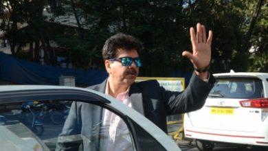 Prabhakar Feeling Heat After Covid 19 Impacts Business