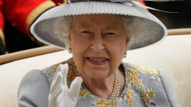 Photo of Queen Elizabeth to make special address nation amid Covid-19