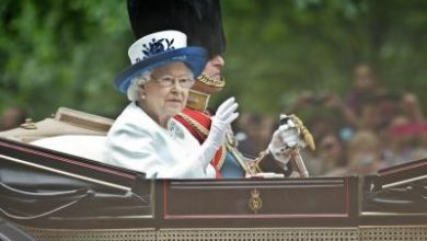 Photo of Queen tells UK 'we will succeed' in fight against COVID-19