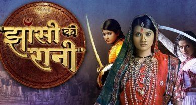 Photo of Rani Lakshmibai's story of valour back on TV after 11 years