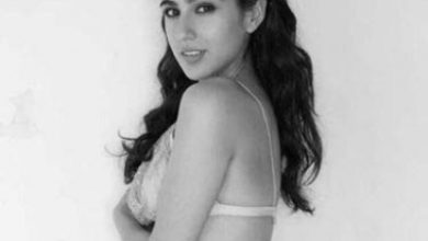 Photo of Sara Ali Khan: Our hearts, minds, souls aren't in lockdown