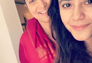 Photo of Smriti Irani has a witty reaction to Ekta Kapoor's throwback pic