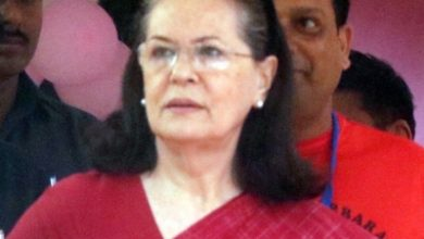 Photo of Sonia writes to PM, demands package for MSMEs