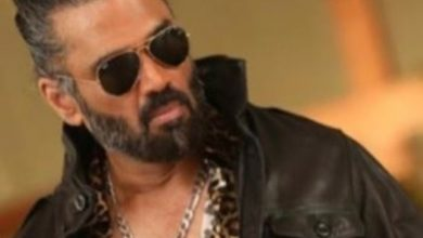 Suniel Shetty Reveals Why He Switched To Comedy
