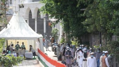 Photo of Tablighi explosion: Active Covid-19 cases rise to 1,860; 53 dead