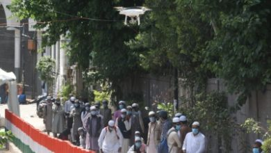 Tablighi Super Spreaders Cause Covid 19 Explosion In India