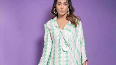 Photo of This is when Hina Khan feels 'prettiest'