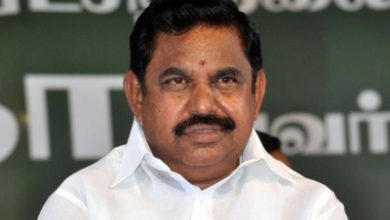 Photo of TN CM appeals to Tablighi conference returnees to self-report