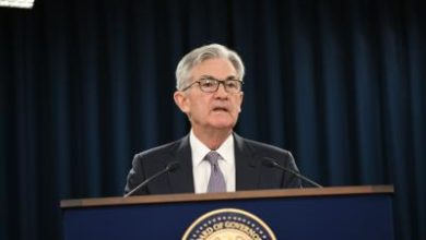 Truly Rare Situation Now Rebound Can Be Robust Fed Chair On Us Economy