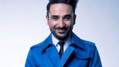 Photo of Vir Das gets double diction training for 'Hasmukh'