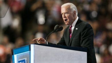 Photo of Will keep US embassy in Jerusalem if elected: Biden