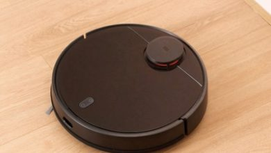 Xiaomi Launches Robot Vacuum Cleaner In India For Rs 17999