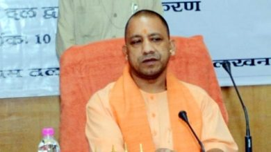 Yogi For Geo Tagging Of Shelter Homes In Up