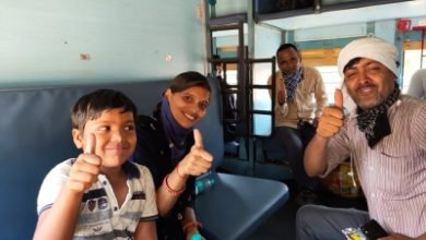 7 Trains From Ktaka Ferry More Than 10k Migrants Home