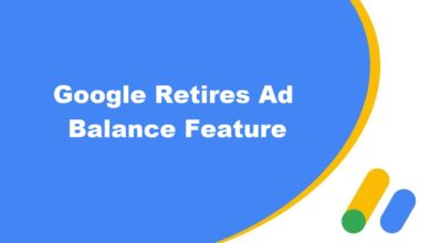 Photo of Google Retires Ad Balance Feature In AdSense