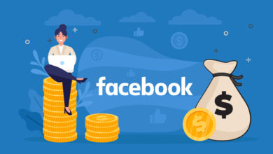 Photo of Know How To Earn Money From Facebook – Zero Or Minimal Investment