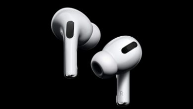 Photo of AirPods Studio to feature head and neck detection: Report