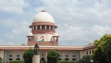Photo of Attachment of properties by ED illegal, J.P. Morgan tells SC