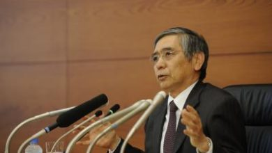 Bank Of Japan Signals More Measures To Avoid 2nd Great Depression