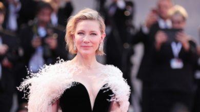 Cate Blanchett On Wedding Anniversary Woes