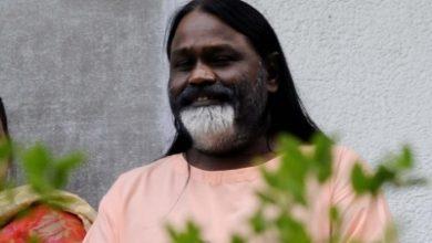 Daati Maharaj Held For Praying At Temple Amidst Lockdown Gets Bail